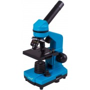 Mikroskop Levenhuk Rainbow 2L Azure\Lazur