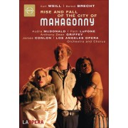 Rise and Fall of the City of Mahagonny [DVD] [2007]