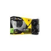 Placa de Vídeo VGA NVIDIA Zotac GEFORCE GTX 1080 8GB Mini ZT-P10800H-10P