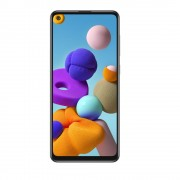 Samsung Galaxy A21s Telefon Mobil Dual SIM 32GB 3GB RAM Prism Crush Silver