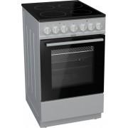 Стъклокерамична готварска печка Gorenje EC5241SG + 5 години гаранция