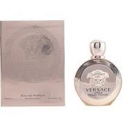 VERSACE Eros Pour Femme Eau De Parfum Spray 3.4 Fluid Ounce