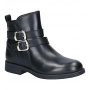 Geox Zwarte Laarzen