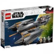 Конструктор Лего Стар Уорс - General Grievous's Starfighter - LEGO Star Wars, 75286