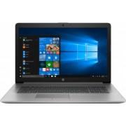 Laptop HP ProBook 470 G7 Intel Core (10th Gen) i7-10510U 1TB+256GB SSD 8GB AMD Radeon 530 2GB FullHD Win10 Pro Tast. ilum. Silver