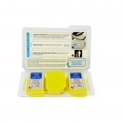 Dry Brik Ii - Capsule Per Dry & Store Global, Breeze E Zephyr