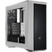 Kućište Cooler MasterBox 5 White with Dark Mirror, MCX-B5S2-WWNN-01