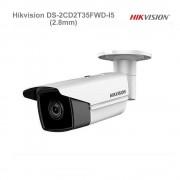 Hikvision DS-2CD2T35FWD-I5 (2.8mm) 3MPix EXIR do 50m (Darkfighter)