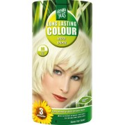 Hennaplus Long Lasting Colour 00 Ultra Blond Coupe Soleil 100ml