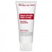 Recipe For Men - Super Smooth Body Cream