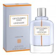 Givenchy Gentlemen Only Casual Chic Eau De Toilette 100 Ml Spray (3274872296084)