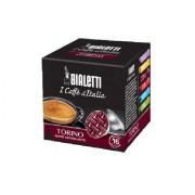 Bialetti 16 Caffè in Capsule Torino Bialetti