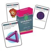 Schoolsupport Quiz It! Optische illusies XL (Breinkrakers)