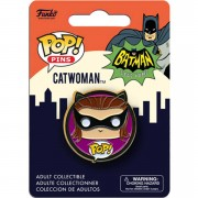 Pop! Pins Pin Pop! Catwoman - DC Comics Batman