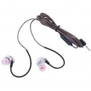 Sonido High-Fidelity KY-111 Deporte Universal Control Con Cable Au