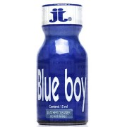 Inconnu Blue Boy Lockerroom 15ml