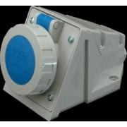 Priza aplicata monfazata 3 X 16A 230V IP67 IZG 1632
