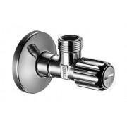 Robinet coltar reglabil cu filtru fara racord, Schell, 052040699, 1/2''x1/2''