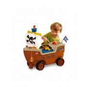 Little Tikes Nave Pirati Caval