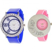 TRUE COLORS NEW SMART SPINOZA 02S02 Analog Watch - For Women