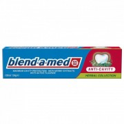Blend-A-Med Anti Cavity Herbal Collection 50 ml Tandkräm