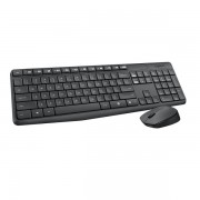 KBD, Logitech MK235, Wireless, Desktop (920-008024)