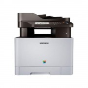 MFP, SAMSUNG Xpress SL-C1860FW, Color, Laser, WiFi (SS205E)
