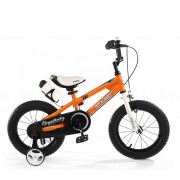 """Dječji bicikl Jan 14"""" - narančasti"""