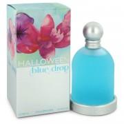 Halloween Blue Drop by Jesus Del Pozo Eau De Toilette Spray 3.4 oz