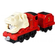 Fisher-Price Thomas & Friends Adventures Dino Discovery, James