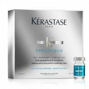 Kerastase Ampolas Specifique Cure Apaisante 12x6ml