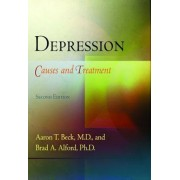Depression: Causes and Treatment, Paperback