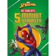 Deltas Boek Spider-Man De Coolste 5-minuutverhalen