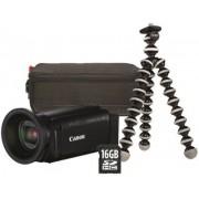 Canon Camescope CANON Legria HF-R88 + Etui + 8