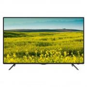 Televizor LED SmartTech LE-4348SA, 109 cm, Full HD, Smart TV, Android, Wi-Fi, Clasa energetica A+, Negru