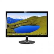 "Asustek ASUS VK228H - Monitor LED - 21.5"" (21.5"" visível) - 1920 x 1080 Full HD (1080p) - TN - 250 cd/m² - 1000:1 - 2 ms - HDMI, DVI-D,"