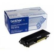 Brother Toner Brother TN-3170 Black (7000 utskrifts ex)