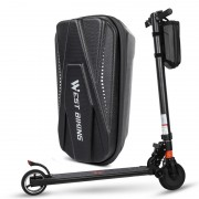 WEST BIKING Electric Scooter Bag Waterproof Handle Bag 2L