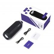 T6 altavoces columna portátil inalámbrico Bluetooth Mini altavoz Soundbar Audio receptor AUX gr LAN
