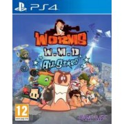 Joc Worms Wmd Pentru Playstation 4