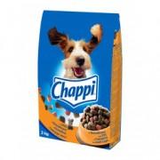 CHAPPI hrana za pse, govedina i povrce 3kg 520160