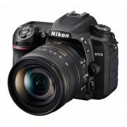 Nikon D7500 + AF-S DX 16-80 mm VR