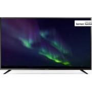 Televizor LED 123cm Sharp LC-49CUG8052E UHD 4K Smart TV Resigilat