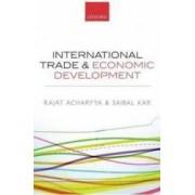 Internati Trade and Economic Development