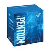Intel Pentium G4600 Dual-core (2 Core) 3.60 GHz Processor - Socket H4 LGA-1151 - Retail Pack