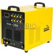 Aparat de sudura Intensiv WSME 250 AC/DC, Galben/Negru
