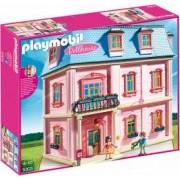Set figurine - Casa papusii pentru fetite