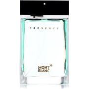 MONT BLANC Presence EdT 75 ml