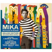 Universal Music Mika - No Place In Heaven Edizione Deluxe