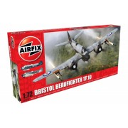 Kit Constructie Airfix Avion Bristol Beaufighter Mk.x